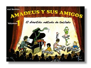 Amadeus - Volumen 1