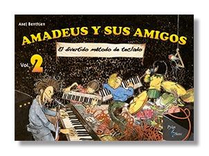 Amadeus - Volumen 2
