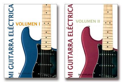 Guitarra Eléctrica - Conmusica