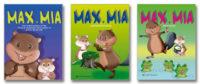 Max y Mia - Conmusica España