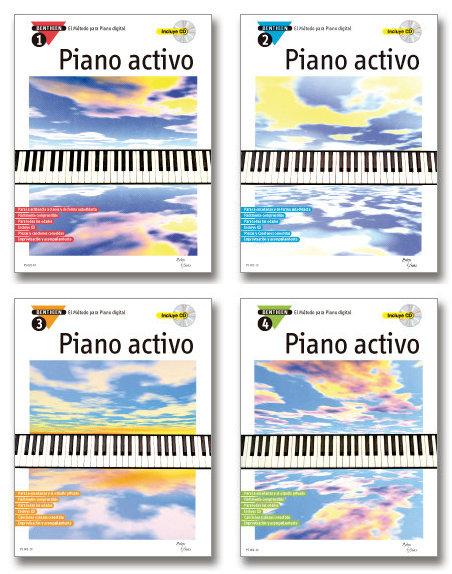 Piano - Conmusica España