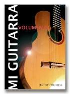Mi Guitarra Volumen IV - conmusica