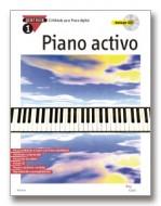 Piano Activo 1 - Conmusica