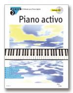 Piano Activo 2 - Conmusica