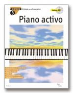 Piano Activo 3 - Conmusica