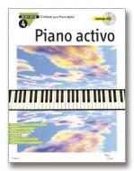 Piano Activo 4 - Conmusica
