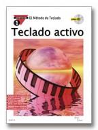 Teclado Activo 1 - Conmusica