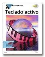 Teclado Activo 2 - Conmusica