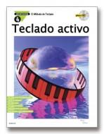Teclado Activo 4 - Conmusica