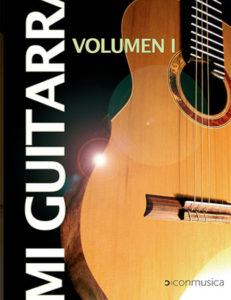 MI GUITARRA Vol. 1 (Incluye CD)