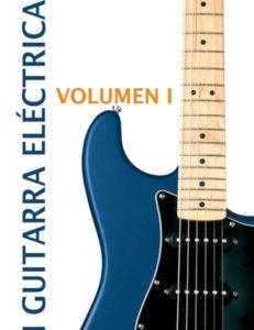 MI GUITARRA ELÉCTRICA Vol. 1 (Incluye CD)